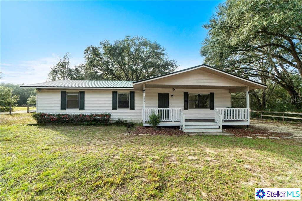 Another Property Sold - 8310 Se 132ND Lane, Summerfield, FL 34491