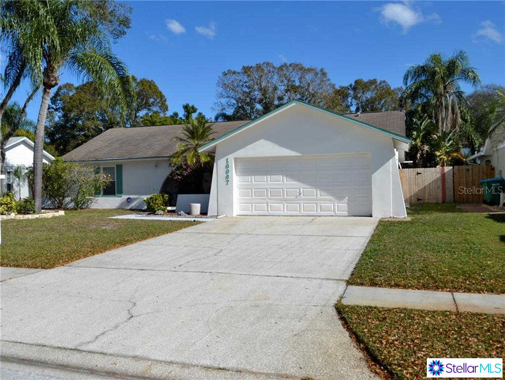 10067 85TH Street, Largo, FL 33777 is now new to the market!