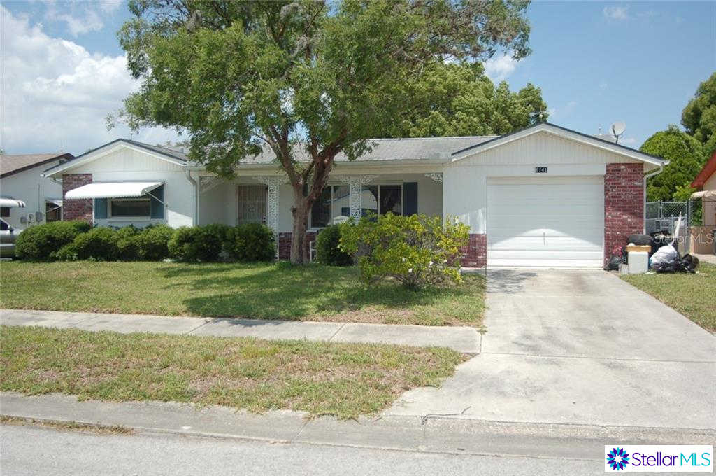 6141 Seaford Drive, Holiday, FL 34690 is now new to the market!