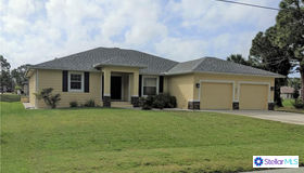 231 Marker Road, Rotonda West, FL 33947
