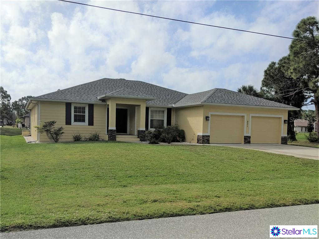 231 Marker Road, Rotonda West, FL 33947 is now new to the market!