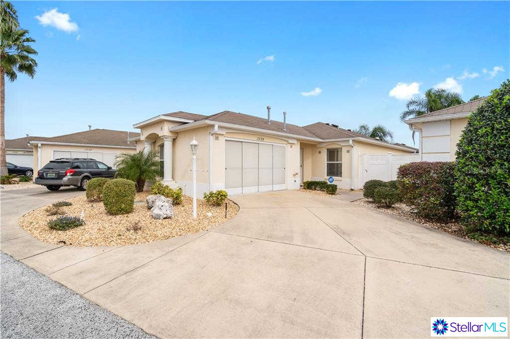 17135 Se 78TH Crowfield Ave, The Villages, FL 32162 now has a new price of $252,000!
