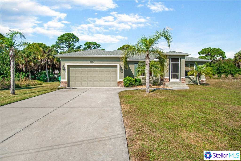 Another Property Sold - 9266 Clewiston Terrace, Englewood, FL 34224