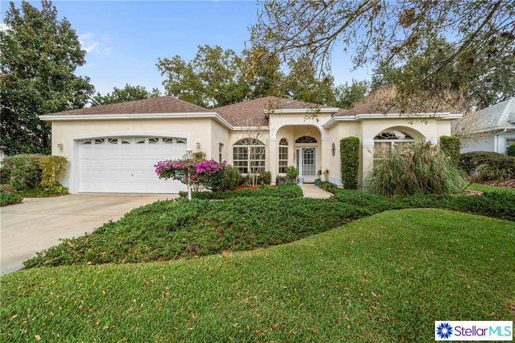 17705 Se 88TH Covington Circle, The Villages, FL 32162 is now new to the market!