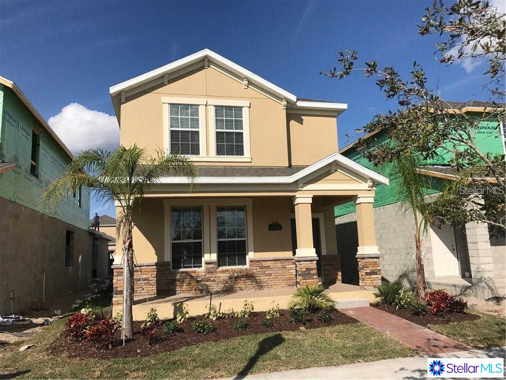 Another Property Rented - 15147 Bridgewater Crossings Boulevard, Winter Garden, FL 34787