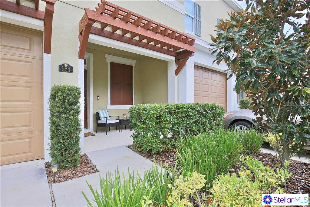 Another Property Sold - 654 Fortanini Circle, Ocoee, FL 34761