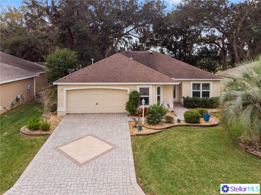 8212 Se 177TH Winterthur Loop, The Villages, FL 32162 is now new to the market!
