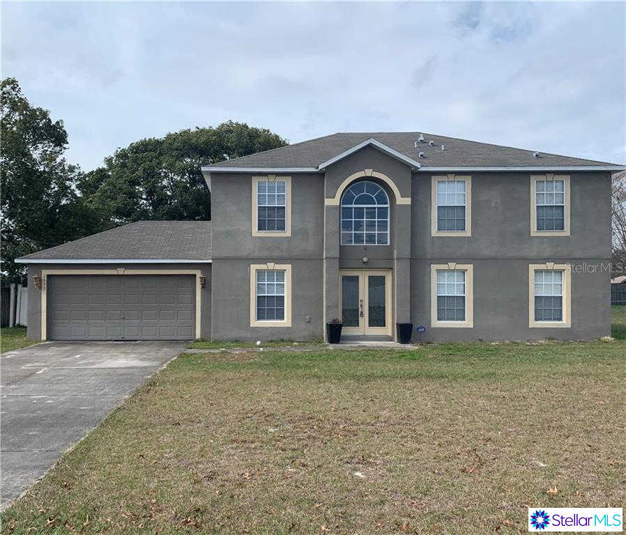 2092 Landover Boulevard, Spring Hill, FL 34608 now has a new price of $215,000!