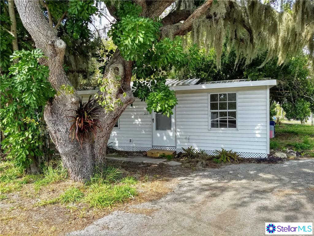 213 S Ravenna, Nokomis, FL 34275 is now new to the market!