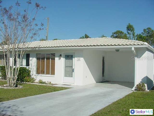 564 Circlewood Drive #Q-5, Venice, FL 34293 is now new to the market!