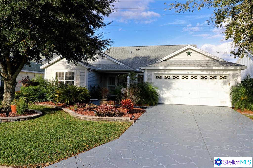 16751 Se 84TH Colerain Circle #54, The Villages, FL 32162 is now new to the market!