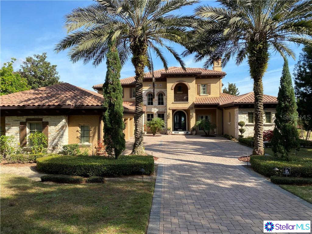 16623 Arezo Court, Montverde, FL 34756 is now new to the market!