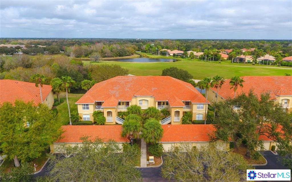 7139 Boca Grove Place #104, Lakewood Ranch, FL 34202 is now new to the market!