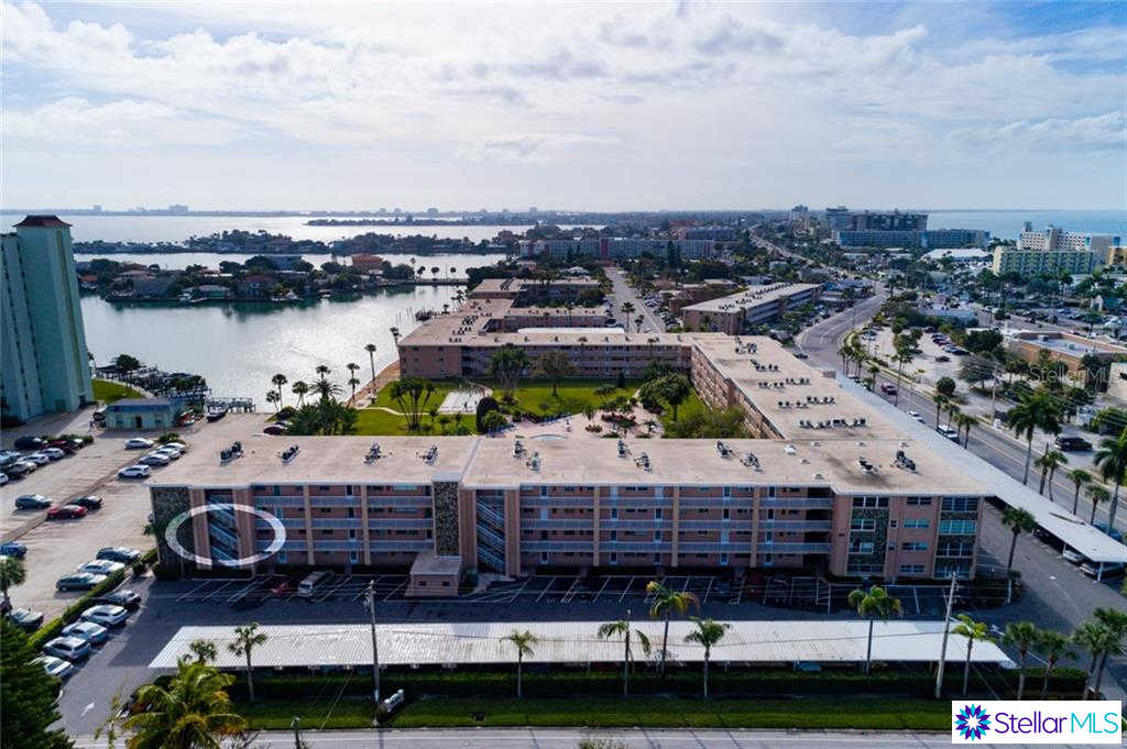 Video Tour  - 300 64TH Avenue #215, St Pete Beach, FL 33706