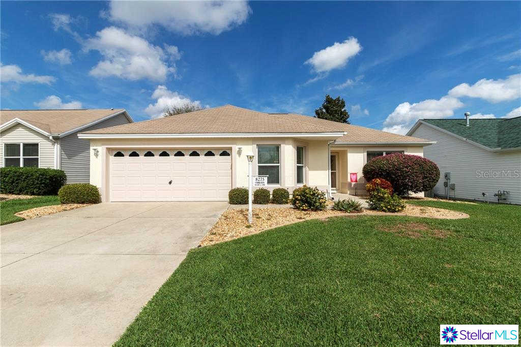 8275 Se 177TH Winterthur Loop, The Villages, FL 32162 is now new to the market!
