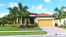 2537 Arugula Drive, North Port, FL 34289