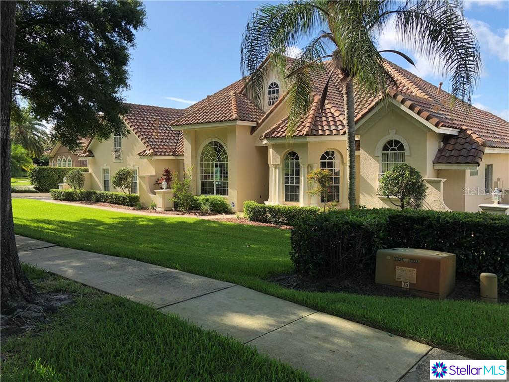 9082 Harbor Isle Drive, Windermere, FL 34786 is now new to the market!