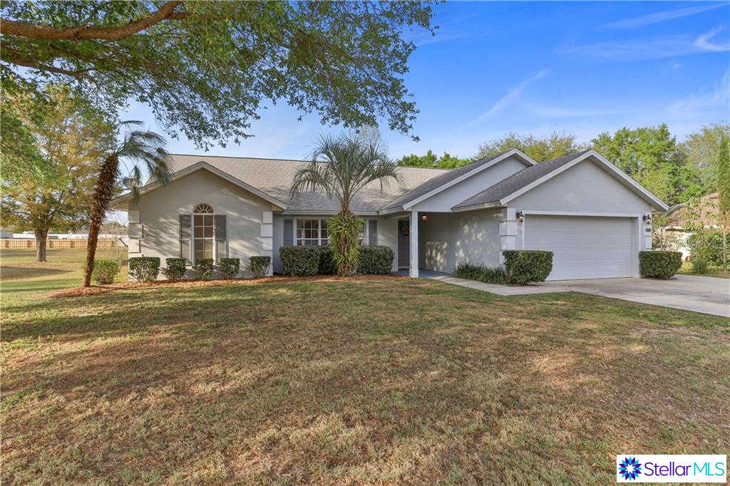 36737 Antone Drive, Grand Island, FL 32735 is now new to the market!