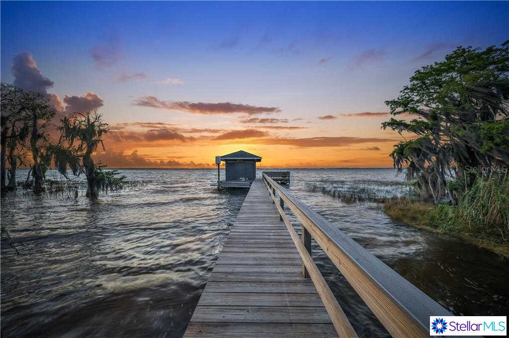 3213 Landing View, Tavares, FL 32778 is now new to the market!