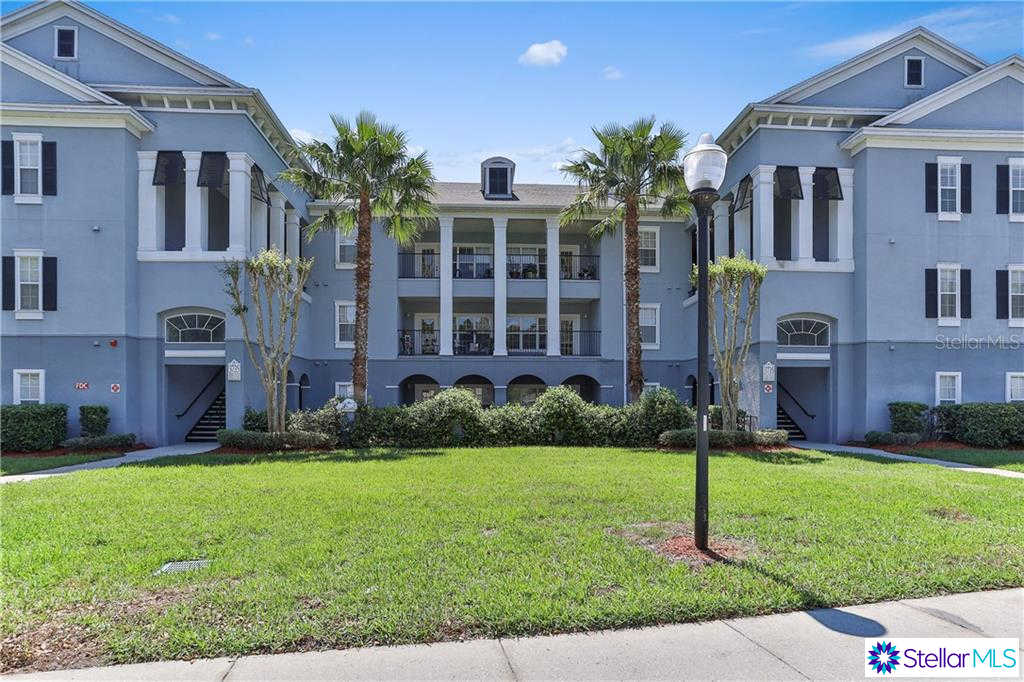 3735 Conroy Road #2212, Orlando, FL 32839 is now new to the market!