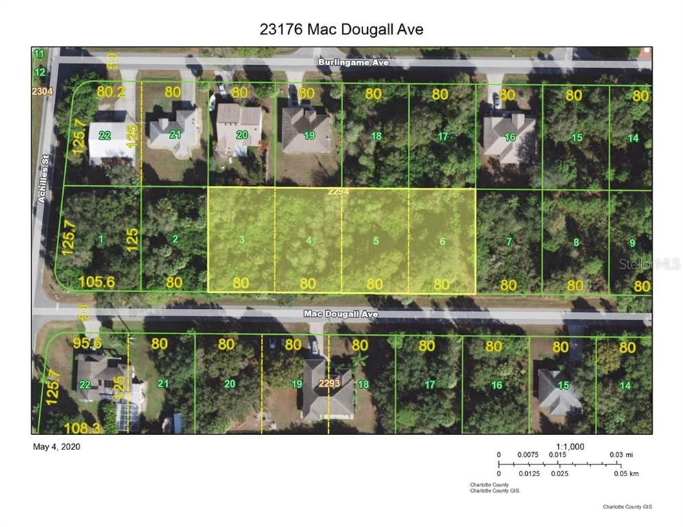 Another Property Sold - 23176 Mac Dougall Avenue, Port ...