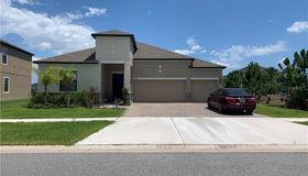 11714 Bearpaw Shale Street, Riverview, FL 33579
