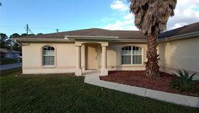 6998 Rabbit Avenue, North Port, FL 34291