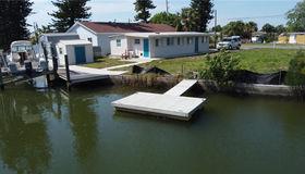6828 Sea Ranch Drive, Hudson, FL 34667