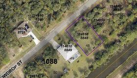 Lot 48 Snowdrop Street, North Port, FL 34288