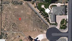 912 Alyce CT, Carson City, NV 89701
