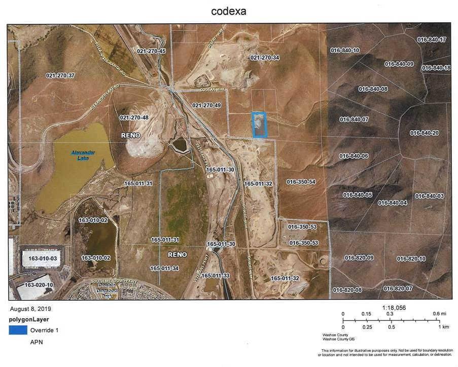 5840 Codexa Way, Reno, NV 89521 is now new to the market!