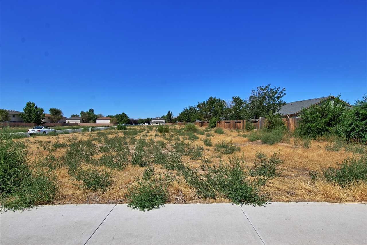 5 Lots On Starlite Drive, Fernley, NV 89408 is now new to the market!