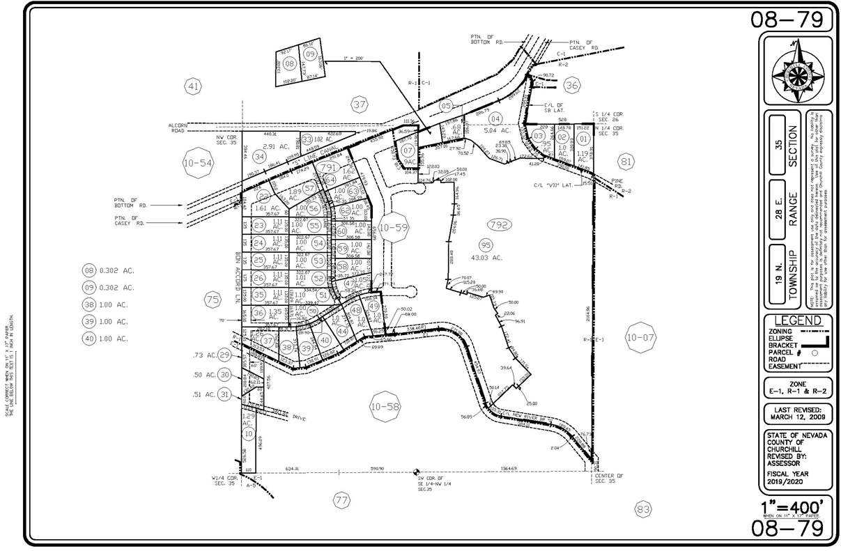 Apn 00879295, Fallon, NV 89406 is now new to the market!