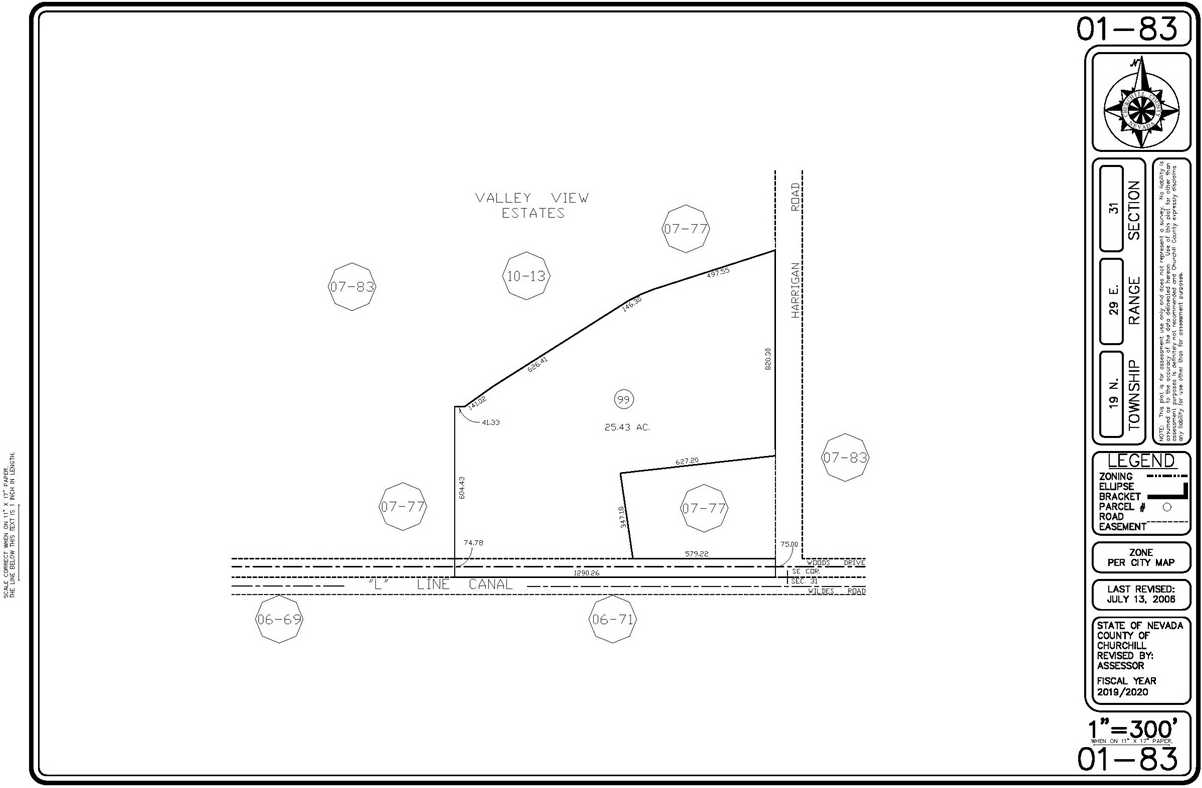 0 Harrigan, Fallon, NV 89406 is now new to the market!