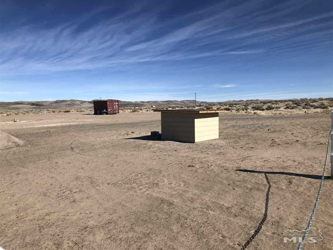 Another Property Sold - 4910 E 5th St, Silver Springs, NV 89429