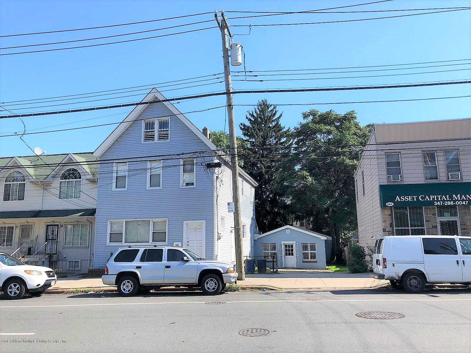 Another Property Sold - 680-682 Richmond Road, Staten Island, NY 10304