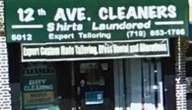 5012 12th Avenue, Brooklyn, NY 11219