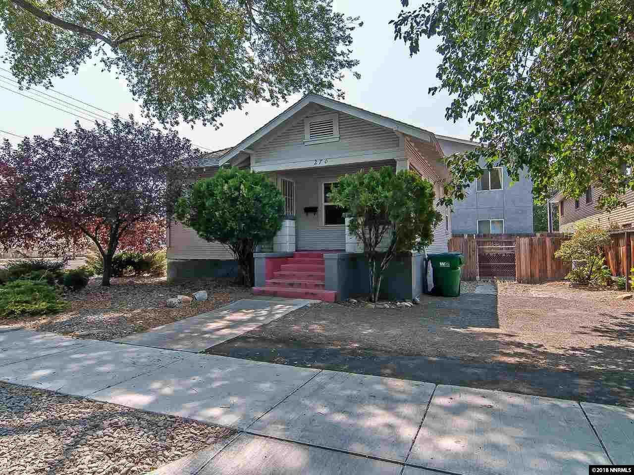 Another Property Sold - 270 Thoma St, Reno, NV 89502