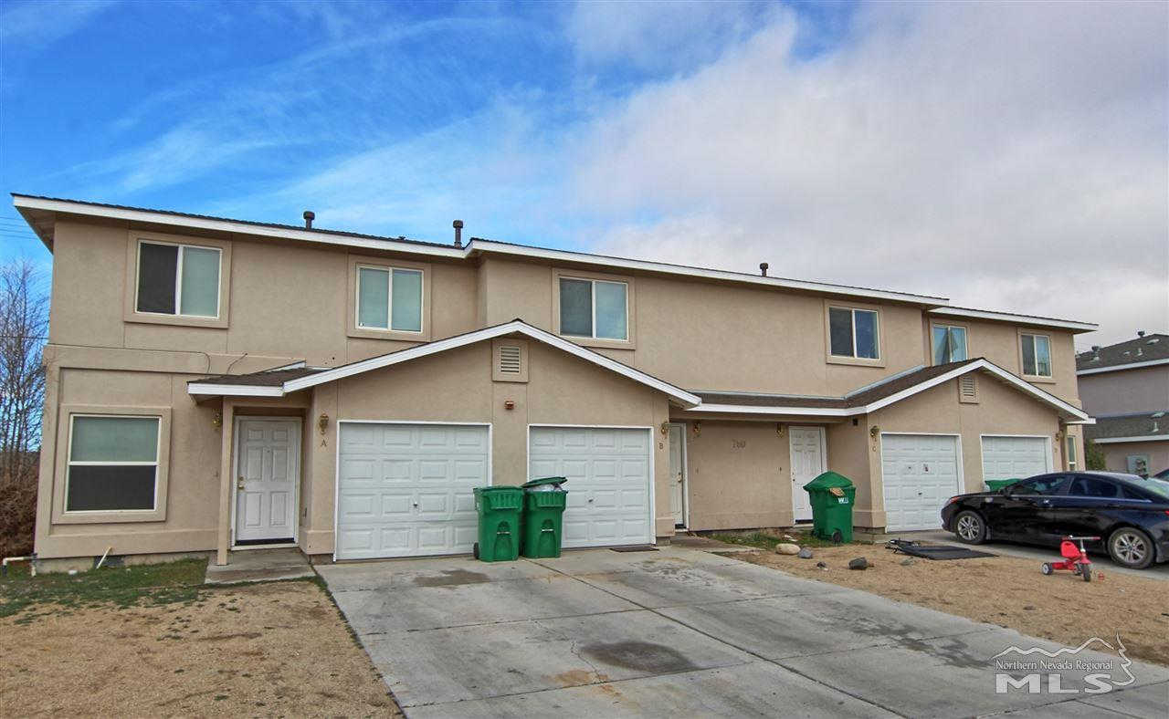 780 Sunny, Fernley, NV 89408-8212 is now new to the market!