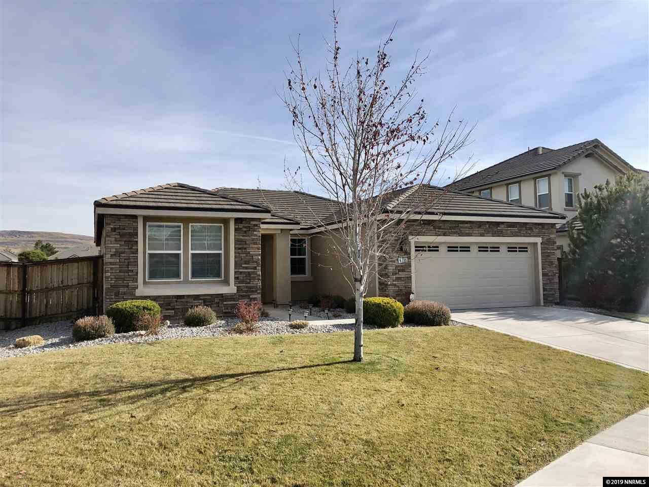 Another Property Rented - 6730 Marbree Drive, Sparks, NV 89436