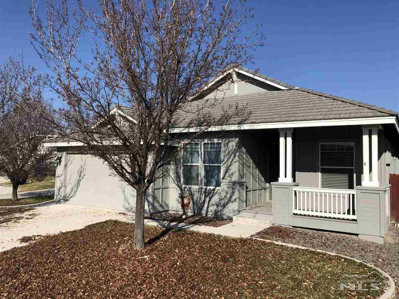 1064 Harbor Town Cir, Sparks, NV 89436 is now new to the market!