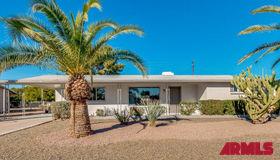 5440 E Butte Street, Mesa, AZ 85205