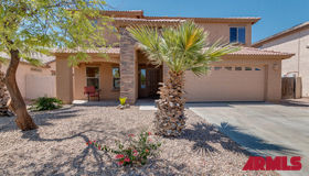 45621 W Long Way, Maricopa, AZ 85139