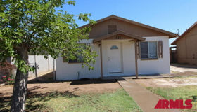 251 W Lincoln Avenue, Coolidge, AZ 85128