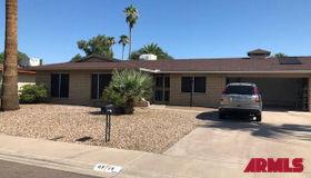 4514 W El Caminito Drive, Glendale, AZ 85302
