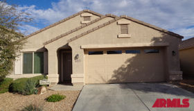 20839 N Grantham Road, Maricopa, AZ 85138