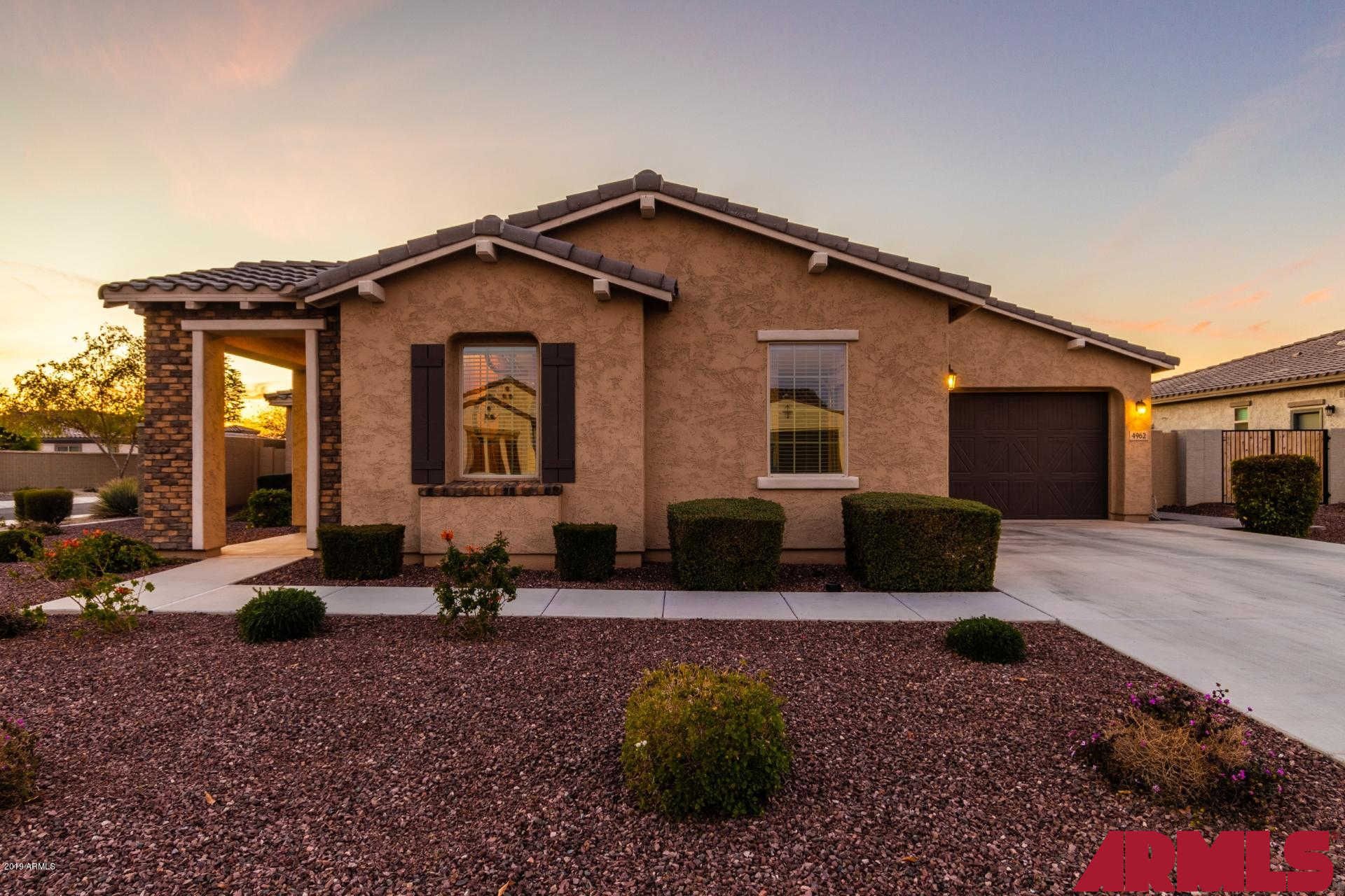4962 N Amarillo Circle, Litchfield Park, AZ 85340 now has a new price of $480,000!