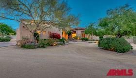 9334 E Via Montoya --, Scottsdale, AZ 85255