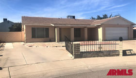 4664 N 77th Avenue, Phoenix, AZ 85033