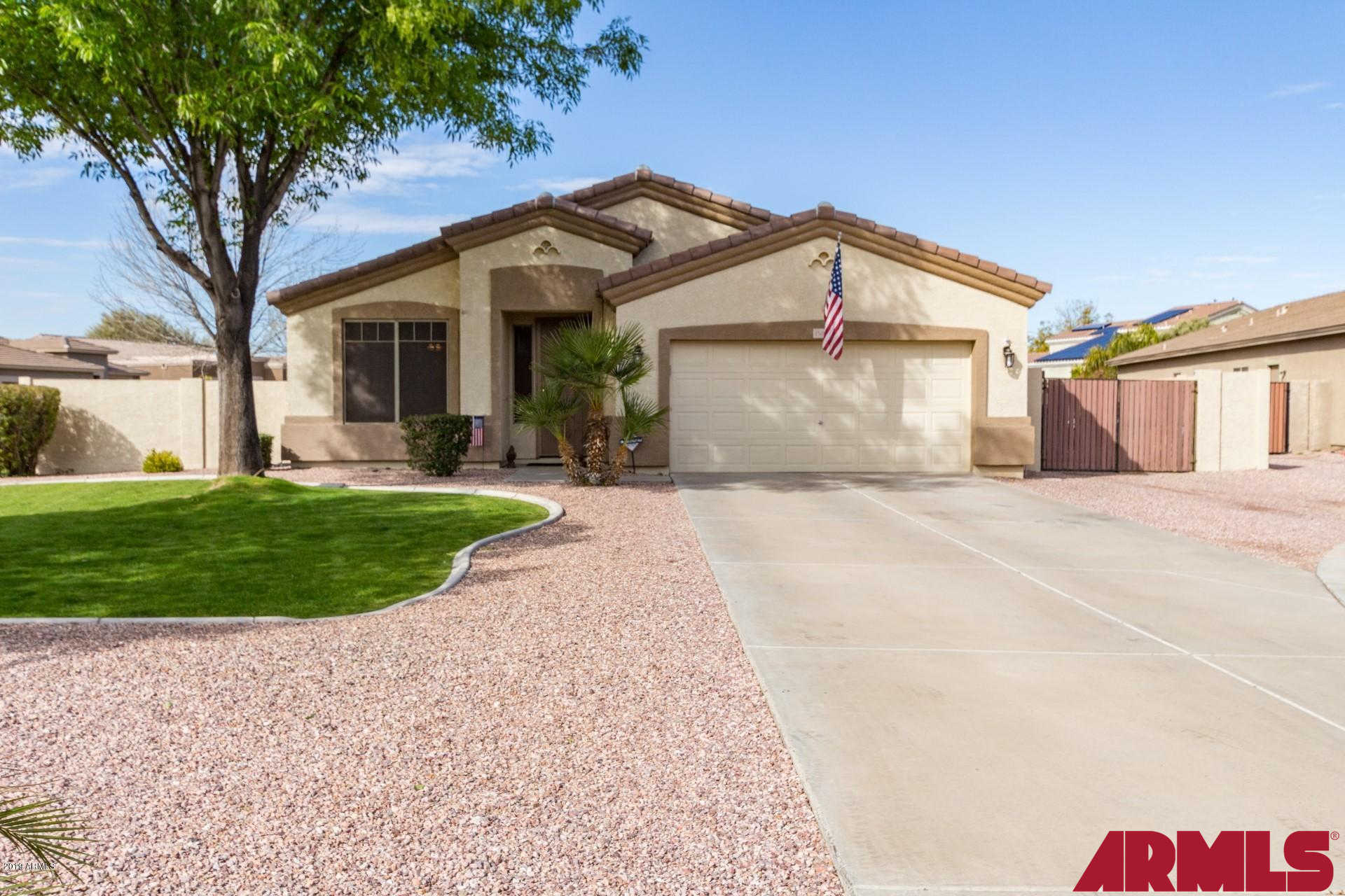 Another Property Sold - 15002 N 151ST Drive, Surprise, AZ 85379